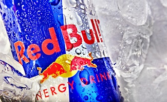 Red Bull Banned